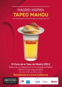 IX Feria de la Tapa de Madrid