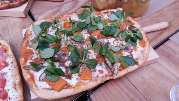 Pizza Saporem
