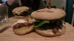 Viva Burger, hamburgueseríavegetariana