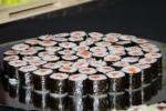 Los nuevos menús de Sushimore yCoca-Cola
