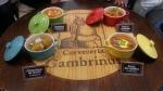 Gambrinus y las mejores tapas de 'Cocineros alVolante'